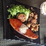 Photo de Ninja Restaurant