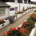 Carnon Inn, Carnon Downs, Truro - Great Location, Food & Service