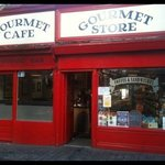 gourmet store & cafe