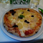 Patate cipolla olive