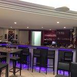 Le bar ��