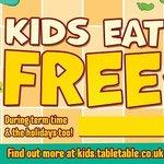 Kids Eat Free at the Carnon Inn!