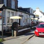 Plocton Inn & Seafood Restaurant
