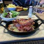 Swiss Chalet Restaurant