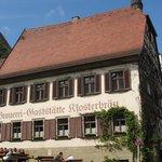 Gasthaus Klosterbräu