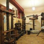 Zeni e Museo del Vino