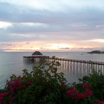 Sunset at Sea Cliff