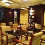 sala lettura