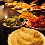 Best hummus in town!