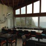 Mudjin Harbor restaurant