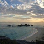 Foto de Blue Horizon Resort