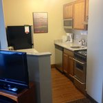 Newly Renovated!! All rooms have full kitchens!