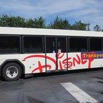 Disney Transit