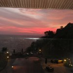 Stunning Sunset views from your bed