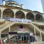 Foto de Abidin Pasa Mosque