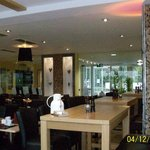 Quality Hotel Muenchen Messe resmi