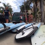 Surfin safari!!