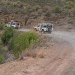 4x4 Jeep Tour