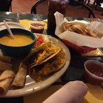 Tacos e flautas
