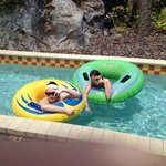 Lazy River was Awesome!