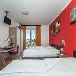 Hotel Garni Ischia Foto