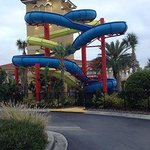 Waterpark!