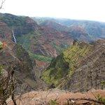 Waimea Canyon  Must see