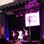 Angelina Ballerina show