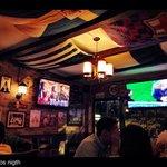 Foto de Porthos Steakhouse & Pub