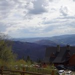 Dwor Skibowki Rownica Mtn
