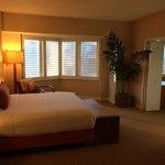 Club Suite, Bed Room