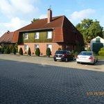 Charming Gasthaus in a small village close to Hannover