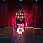 Stage @ House of Blues