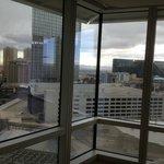 7th floor corner next morning