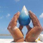 Monumento alla natura a Maafushi