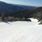 Skiing Oblivion