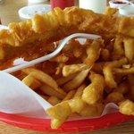 Billede af Tugboat Fish & Chips