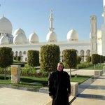 Я и Мечеть