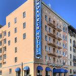 Foto de Monarch Hotel