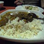 Massaman Curry and Pork Belly