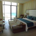 Preferred Club Ocean View Room
