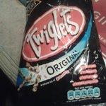 Twiglets. What a surprise!!!