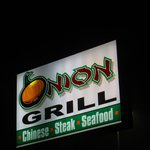 Onion Grill Chinese , Steak , Seafood