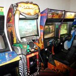 Arcade for the Kids-  WOW!