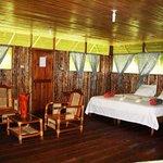Amazon Camp Lodge