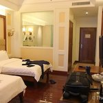 Foto de Ligong International Resort