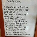 Dog poem