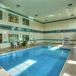 24-HR Indoor Pool