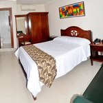 Foto de Hotel Costa Linda