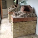 Ancient Oven for Ceramic